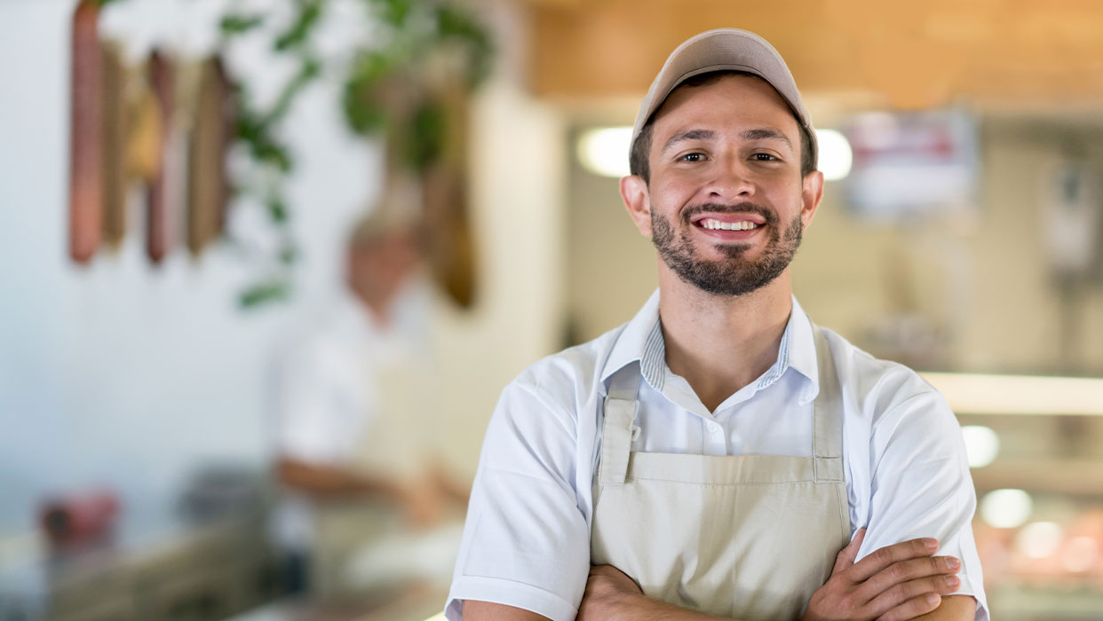 Épicerie - Boucherie R. St-Gelais - Offre d'emploi - Commis de production
